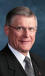 Rev. Dr. Gerald B Kieschnick